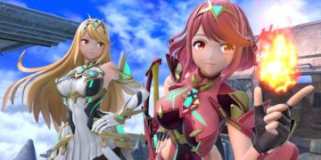 Super Smash Bros Ultimate Update 11.0.0 Featuring Pyra and Mythra Now Available - Patch Notes