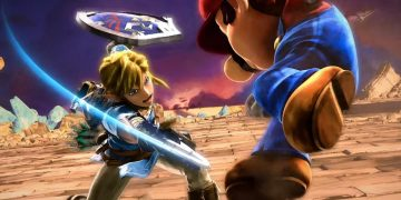 Super Smash Bros Ultimate in EVO 2021?  Nintendo responds to Sony's purchase of the tournament
