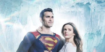 Superman & Lois are forced to delay the premiere of new episodes due to Covid-19