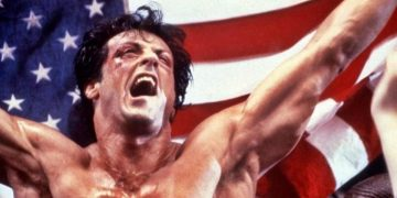 Sylvester Stallone has ideas for a Rocky prequel series