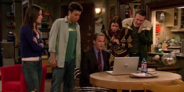 TED MOSBY is an idiot and all the fake How I Met Your Mother websites still exist