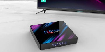 Take your favorite applications to the TV with this Android TV Box with Android 10: it costs only 22 euros