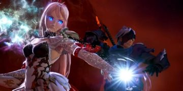 Tales of Arise can be seen in a new trailer for the Tales of Festival 2021