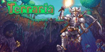 Terraria will land on Google Stadia next week