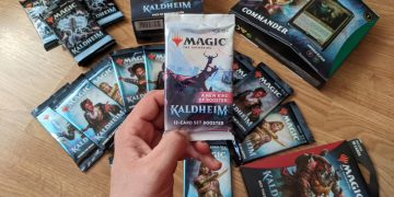 The 10 best cards and news from Kaldheim, the new Magic: the Gathering expansion