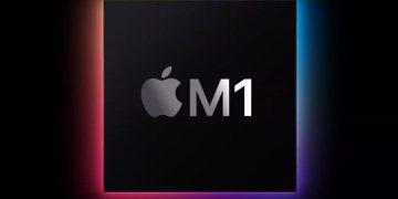 SoC Apple M1 para minar Ethereum