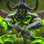 The Burning Crusade private beta for World of Warcraft Classic has already started