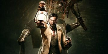 The Evil Within would be one of the Bethesda games that hit Xbox Game Pass at the end of the week