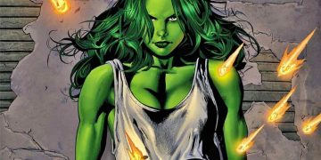 The Hulka (She-Hulk) series for Disney + begins production