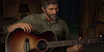 The Last of Us 2 and the Easter Egg where it is seen that it would share the universe with Uncharted 4
