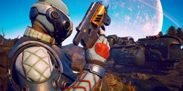 The Outer Worlds is updated by surprise on PS5 and Xbox Series X | S improving performance up to 60 fps