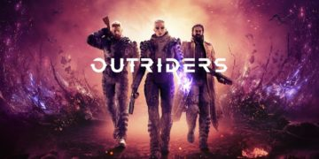 The Outriders demo already has 2 million players, and will receive a patch next week