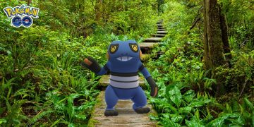 The Pokémon Pranksters event returns to Pokémon GO and Team GO Rocket brings a problem between Aipom