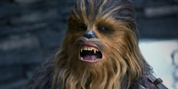 The Rise of Skywalker included a Chewbacca torture scene which was later removed