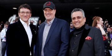 """The Russos believe that the Avengers movies are """"a powerful political tool at the right time."""""""