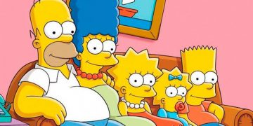 The Simpsons reveal the couch gag from their 700th episode