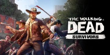 The Walking Dead Survivors announced, a new strategy game based on the series for iOS and Android