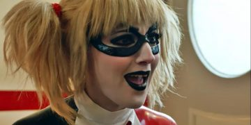 The amazing Harley Quinn fan film that you can now see for free on YouTube