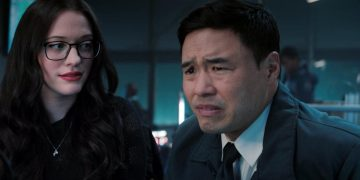 The director of Scarlet Witch and Vision confirms that it will be revealed who is the missing person that Jimmy Woo is looking for