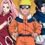 The first official Naruto store arrives in Barcelona, oh yes!