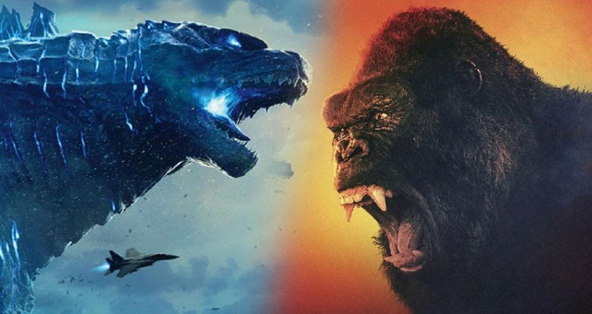 The first reactions to Godzilla vs.  Kong are very positive
