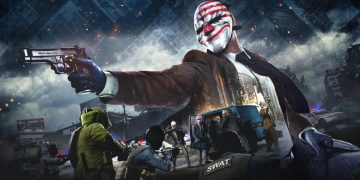 The heist game Payday 3 will be finally released in 2023 by Koch Media and Starbreeze
