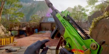 The most accurate Call of Duty Warzone assault rifle, to reach Season 2 Reloaded with advantages