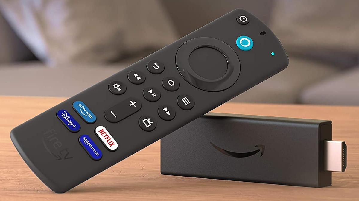 The new Amazon Fire TV Stick arrives (2021): these are its price and features