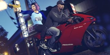 The new GTA V update is causing serious problems on consoles
