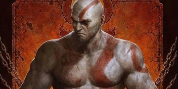 The new God of War comic will explore one of the great mysteries of Kratos still unanswered
