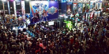 The next edition of Tokyo Game Show will be an online event, to be held at the end of September