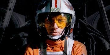 The official Luke Skywalker helmet that every Star Wars collector wants, now for 80 euros with this coupon