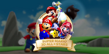 The prices of Super Mario 3D All-Stars begin to skyrocket despite the fact that it is still available in stores