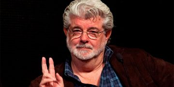 The story of how George Lucas stole his own movie so the studio wouldn't release it without his approval