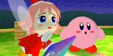 They discover a new trick in Kirby 64 after 21 years