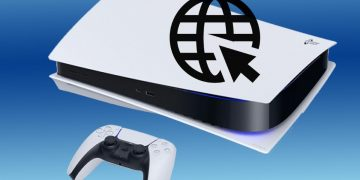 They discover a surprising way to use a USB mouse with the PS5 browser