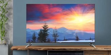 This 58-inch 4K Smart TV has Android TV and is sweeping Amazon for 549 euros