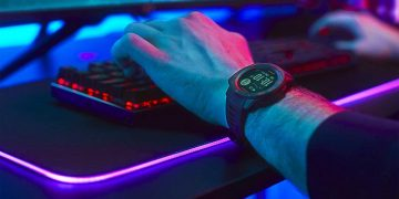 This Garmin smartwatch is designed for gamers and now Amazon sells it for only 199 euros