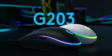 This Logitech gaming mouse is one of the best valued on Amazon and only costs 21.99 euros