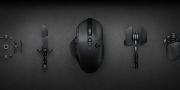 This Logitech gaming mouse will make you win games, and is reduced to 77 euros on Amazon