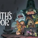 This is Death's Door, the dark and surreal Zelda from the creators of Titan Souls