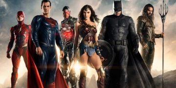 This is how Zack Snyder's planned Justice League sequel was going to be