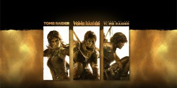 Tomb Raider: Definitive Survivor Trilogy, now available on PS4 and Xbox One for 19.99 euros (60% discount)