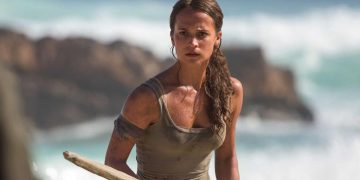 Tomb Raider celebrates 25 years with anime on Netflix, new movie with Vikander, Fortnite crossovers ...