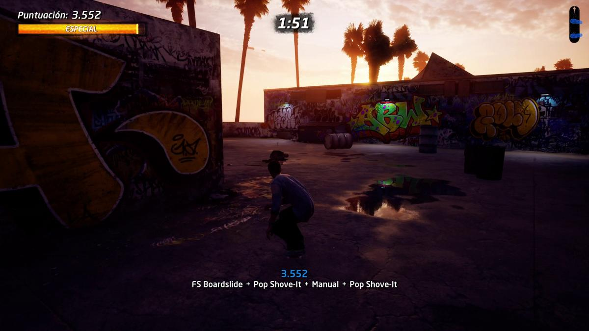 Tony Hawk's Pro Skater 1 + 2 with Xbox Series X Problems: Users Say Screen Freezes