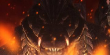 Trailer of Godzilla: Singular point, the Netflix anime that brings the King of the Kaiju in good company