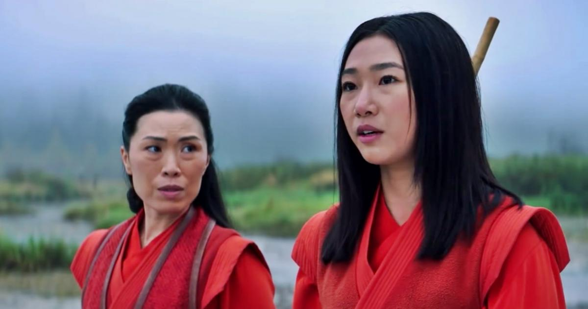 Trailer of Kung Fu, the reboot of the mythical TV series starring Olivia Liang