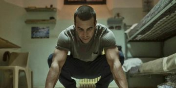 Trailer of The Innocent, the new Netflix series starring Mario Casas