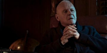 Trailer of The Virtuoso, the new thriller starring Anthony Hopkins