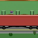 Two former Activision developers launch Circus Convoy, a physical Atari 2600 game in the middle of 2021